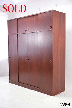 Large Sliding Door Wardrobe Danish Homestore