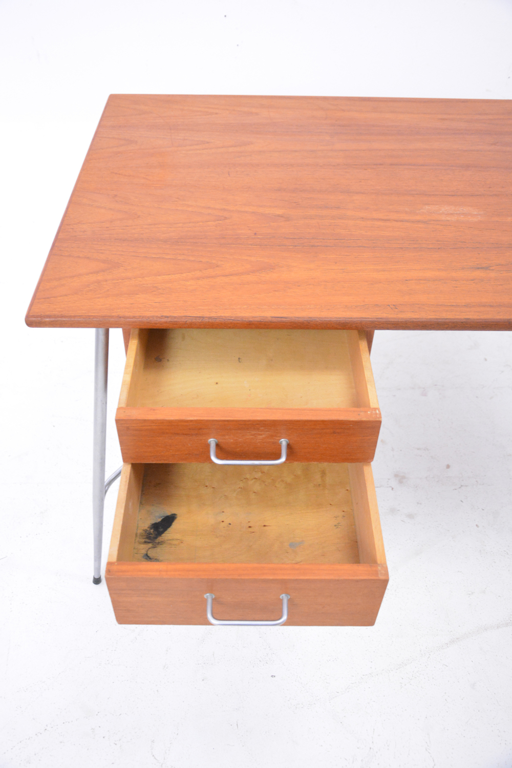 Each Drawer With Character From The Previous Life Until Now Danish