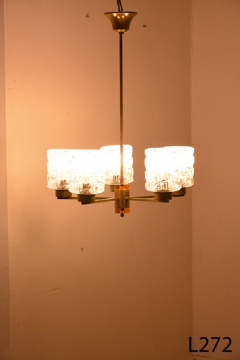 Vintage Danish Lighting For At Home In
